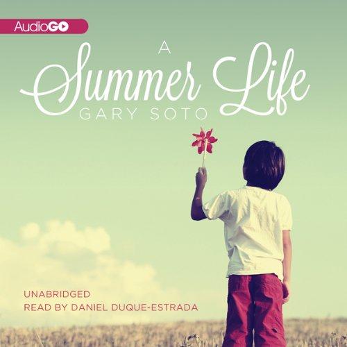 A Summer Life  Audiolibri