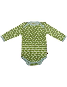 loud + proud Unisex - Baby Body 202