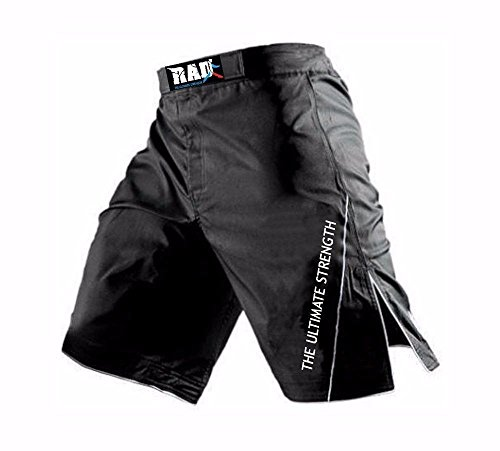 Rad MMA Muay Thai Fight Shorts Grappling Martial Kick Boxen Käfig Fighting Hose