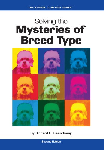 Solving the Mysteries of Breed Type (Kennel Club Pro)