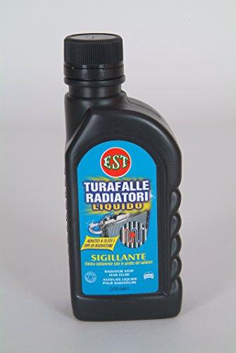 Liquido Turafalle Radiatore 250Ml Manutenzione Ed Emergenza Automobile