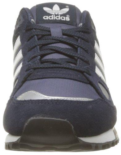adidas Originals ZX 750, baskets homme Bleu (new Navy Ftw / White / Dark Navy)