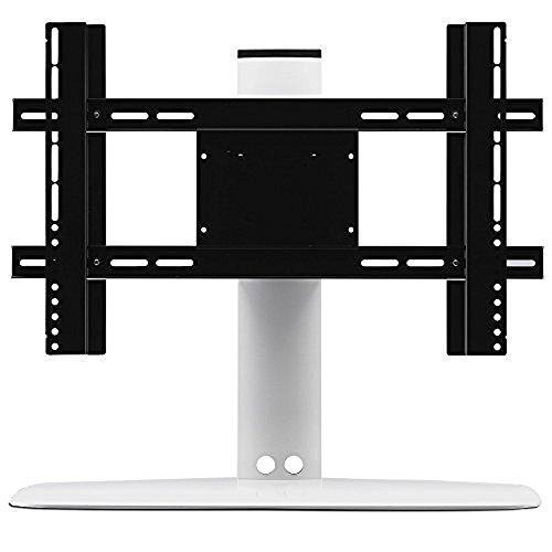 Flexson Einstellbarer TV-Ständer für SONOS PLAYBASE - Weiß