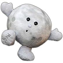 Amigos celeste - Luna de peluche