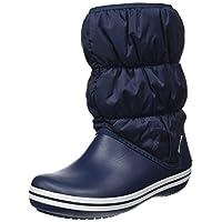 Crocs Winter Puff Boot Women Kadın Moda Ayakkabılar