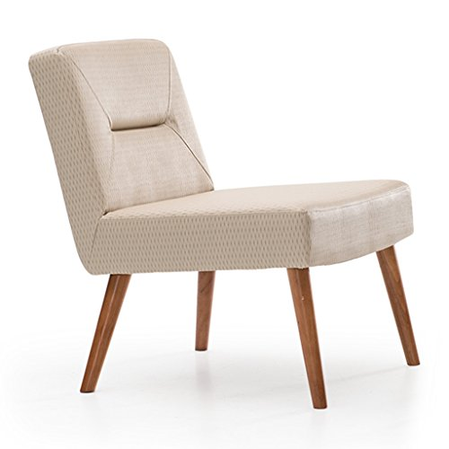 ERRU-Chaises Chaise à manger en bois massif nordique Ménage Moderne Simple Sofa Chaise de bureau de loisirs(59 * 59 * 74CM, couleur en option) ( Couleur : A , taille : 4 Pieces )