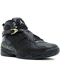 Nike Air Jordan 8 Retro C&c, Zapatillas de Baloncesto para Hombre