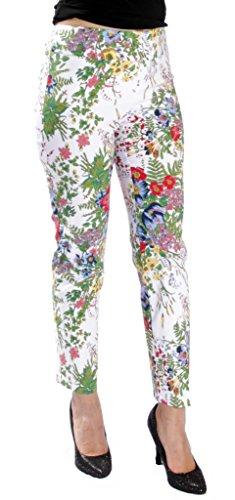 Joseph Ribkoff Women's Trousers multi-coloured multi-coloured