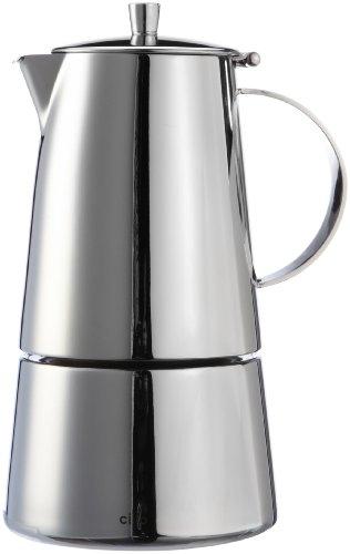 Cilio 202120 Espressokocher Treviso 6 Tassen