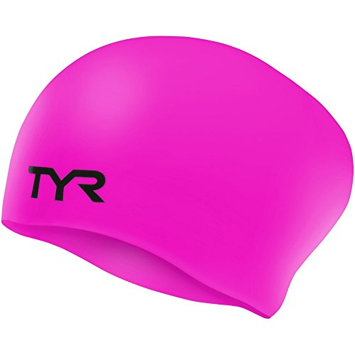 TYR Junior Silikon Faltig Gap, Pink