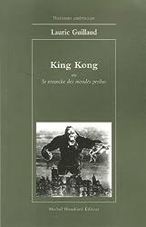King Kong ou la revanche des mondes perdus