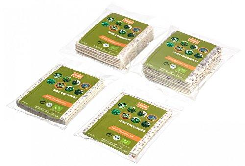 Cressbar® Cresspads - praktisches Nachfüllpack der Kresse-Einleger für frische Kresse in den Geschmacksrichtungen Radieschen, Rucola, Senf und Gartenkresse (Fertig Senf)