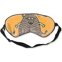 Halloween-Party-Schlafmaske und Augenbinde, super glatte Augenmaske preisvergleich bei billige-tabletten.eu