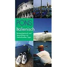 PONS Reisewörterbuch Italienisch