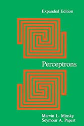 Perceptrons: An Introduction to Computational Geometry, Expanded Edition
