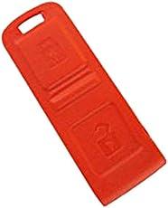 JMA KP-TAT-Man 2 Button Flip Key Shell