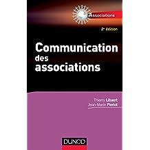 Communication des associations - 2e éd.