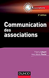 Communication des associations - 2e éd.