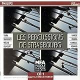 """Afficher """"Percussions de Strasbourg (Les)"""""""