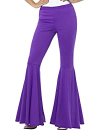 81894ab652ece Amazon.es  Pata De Elefante - Pantalones   Mujer  Ropa