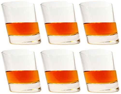 idea-station-pisa-verres-a-whisky-6-pieces-max-280-ml-transparent-6-piece-unique-bourbon-tumbler-gla
