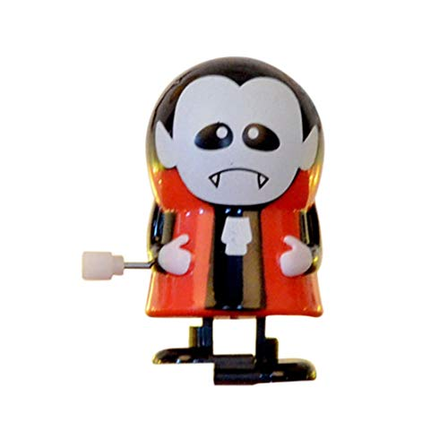 Halloween Uhrwerk Roboter Cartoon Kinder Geschenk Spielzeug - -