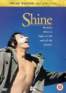 Shine [DVD] [1997]