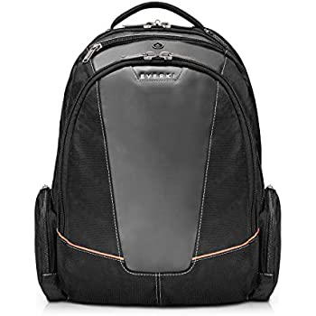 7a38e8562 Everki 95320 Beacon - Laptop Backpack with Gaming: Amazon.co.uk ...