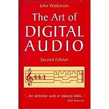 The Art of Digital Audio