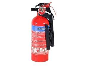 Kidde  Full Home - En3 1Kg Fire Extinguisher
