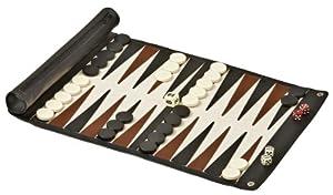 Philos - Backgammon, para 2 Jugadores (Importado)