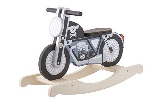 Trudi 82990 Kinderwagenspielzeug, Black, 72x46x28 cm