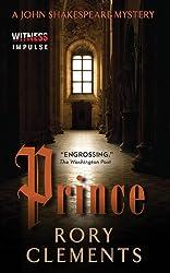 Prince: A John Shakespeare Mystery