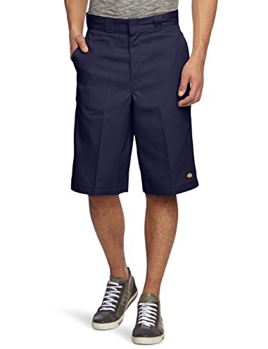 dickies-short-homme-bleu-navy-blue-w36-taille-fabricant-36