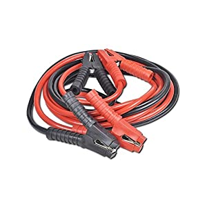 Cable de refuerzo 2000Amp de 5 metros para cables de alimentación para batería de alta resistencia