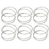 Spares2go knob Disc Spring per Indesit fornello forno (confezione da 6) Fitment List G