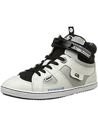 Kickers Galactic, Jungen Hohe Sneakers