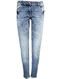 Alive Mädchen Trendjeans Jeans Hose