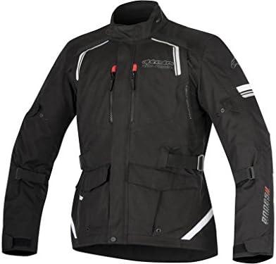 Alpinestars–Motocicleta Chaquetas–Alpinestars Andes V2DRYSTAR Negro