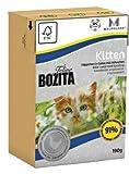 Bozita | Feline Kitten | 16 x 190 g