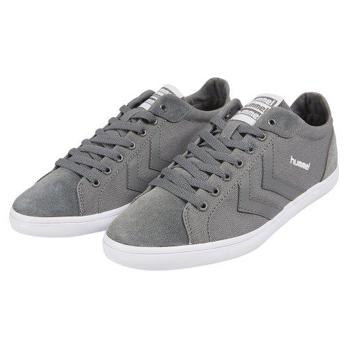 Hummel Unisex-Erwachsene Tonal Sneakers Castlerock