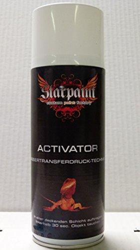 Preisvergleich Produktbild Wassertransferdruck Activator in der Spraydose 400ml