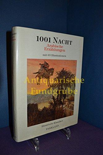 1001 Nacht Arabische Erzählungen
