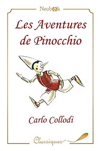 Les Aventures de Pinocchio par Carlo Collodi