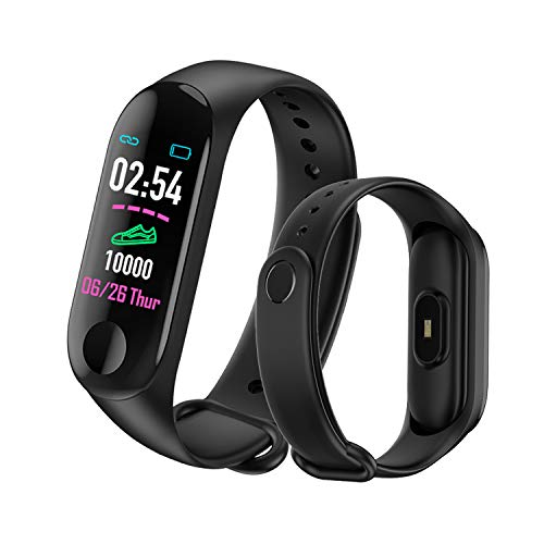 Orologio Fitness Tracker Watch </p>                     </div> 		  <!--bof Product URL --> 										<!--eof Product URL --> 					<!--bof Quantity Discounts table --> 											<!--eof Quantity Discounts table --> 				</div> 				                       			</dd> 						<dt class=