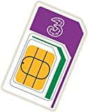3 1 GB Trio Pay As You Go Moblie Broadband Sim Pack