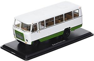 Start Scale Models ssm4005-Front istanbuls de Kuban G1A1-02de Blanc de Vert
