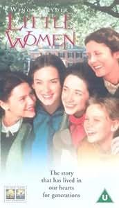 Little Women [VHS] [1995]