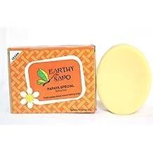 Earthy Sapo Papaya Special Bathing Soap