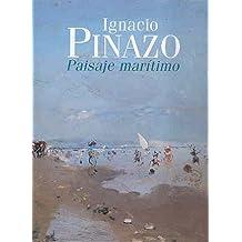 Ignacio Pinazo, Paisaje marítimo